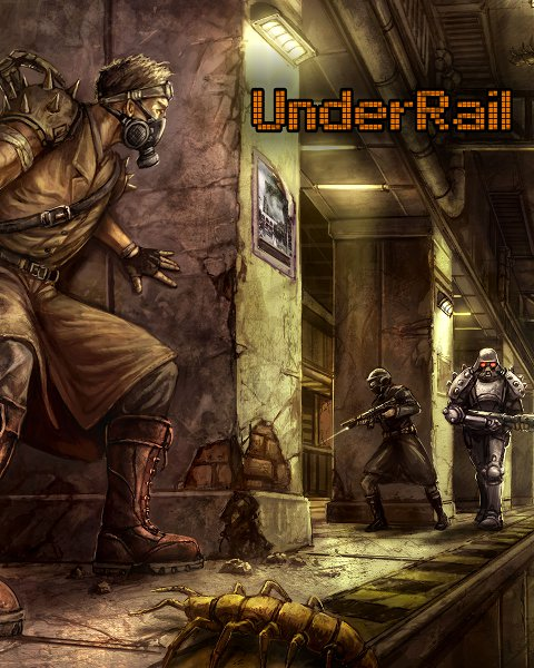 Poster for UnderRail