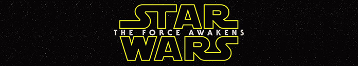 Poster for Star Wars The Force Awakens Premiere Live