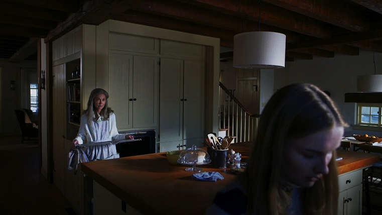 The Visit image