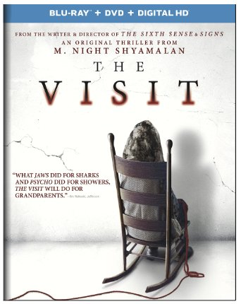 The Visit poster image