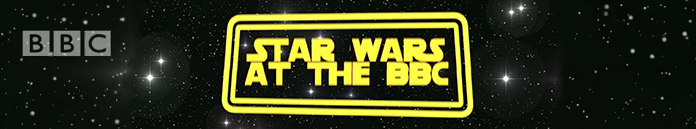 Poster for Star Wars at the BBC