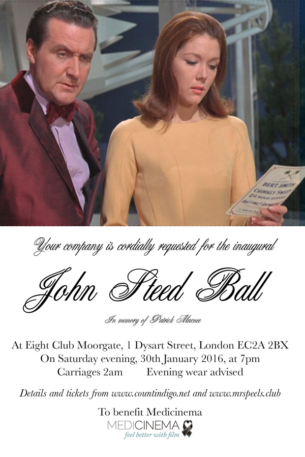 John Steed Ball 151219095603254982