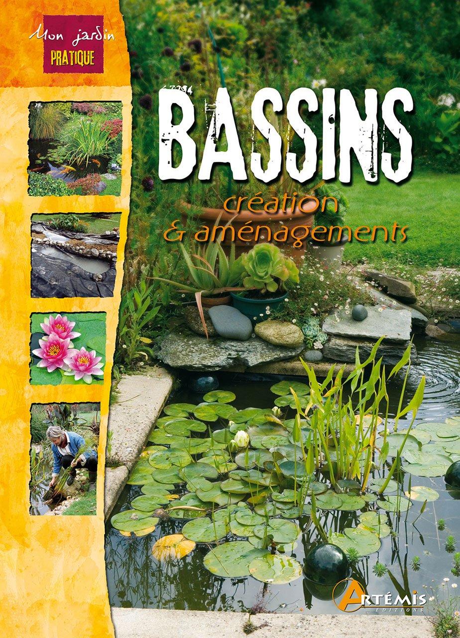 Bassins création et aménagements