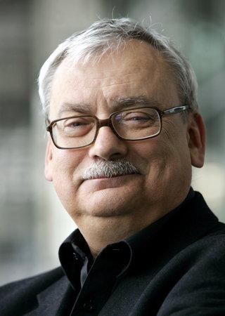 Andrzej Sapkowski [Pologne] 151220010402703681