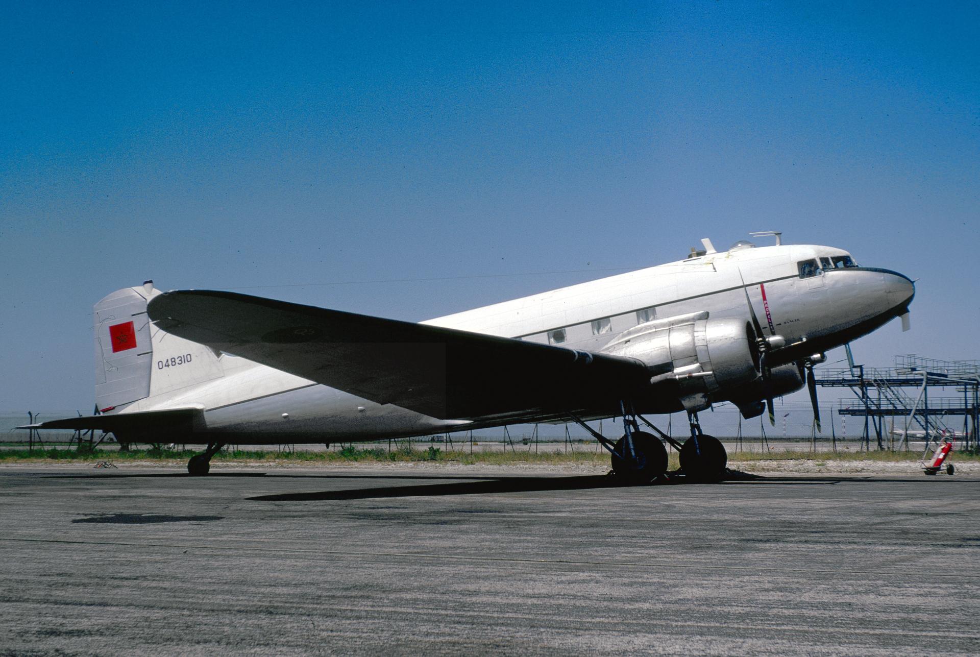 FRA: Photos anciens avions des FRA - Page 7 151220044011929753