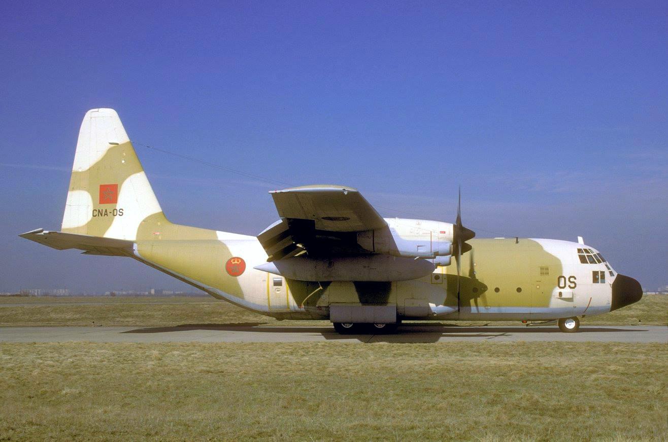 FRA: Photos d'avions de transport - Page 25 151220063914447067