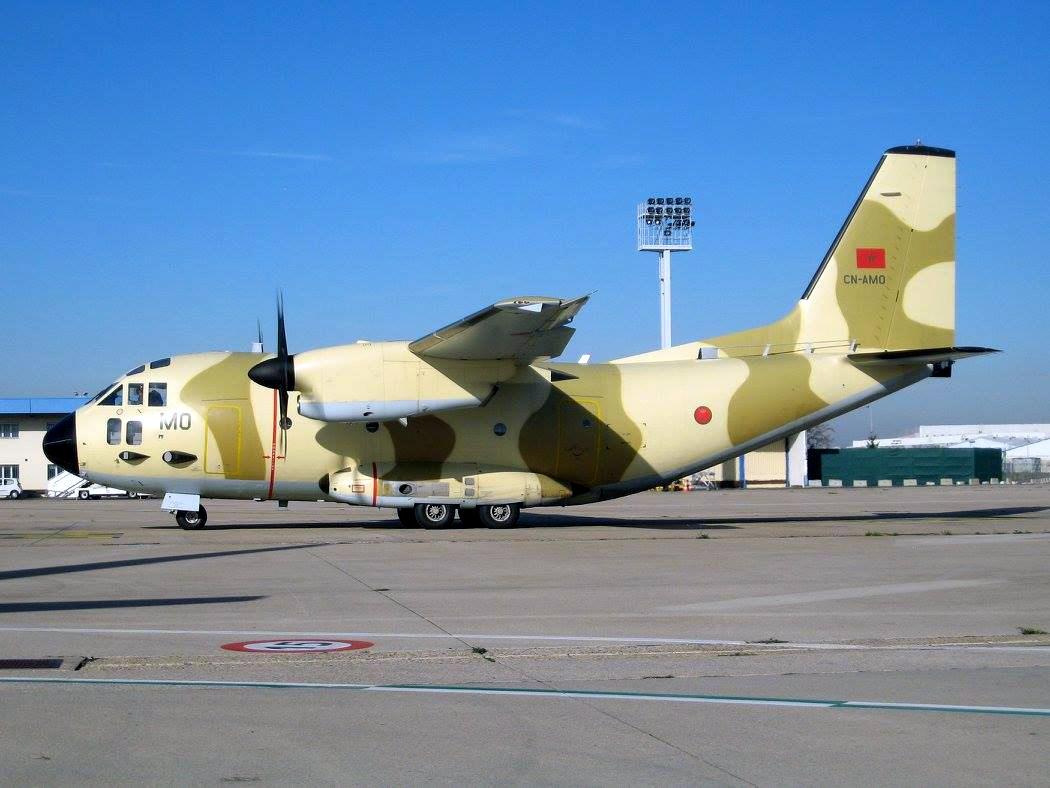 FRA: Photos d'avions de transport - Page 25 151220070020318855