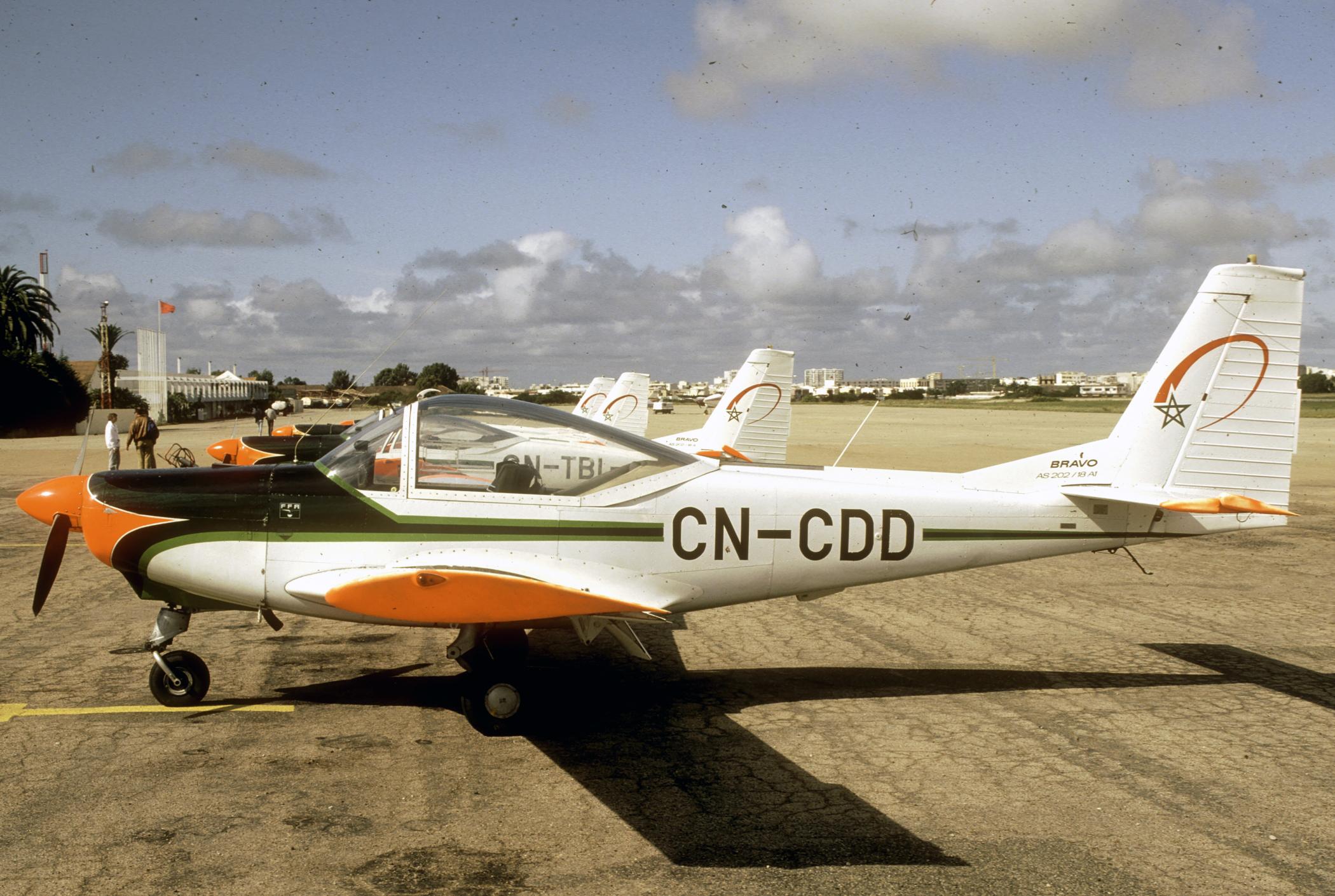 Anciens avions de la RAM 151222042552980152