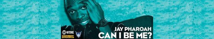 Poster for Jay Pharoah: Can I Be Me?