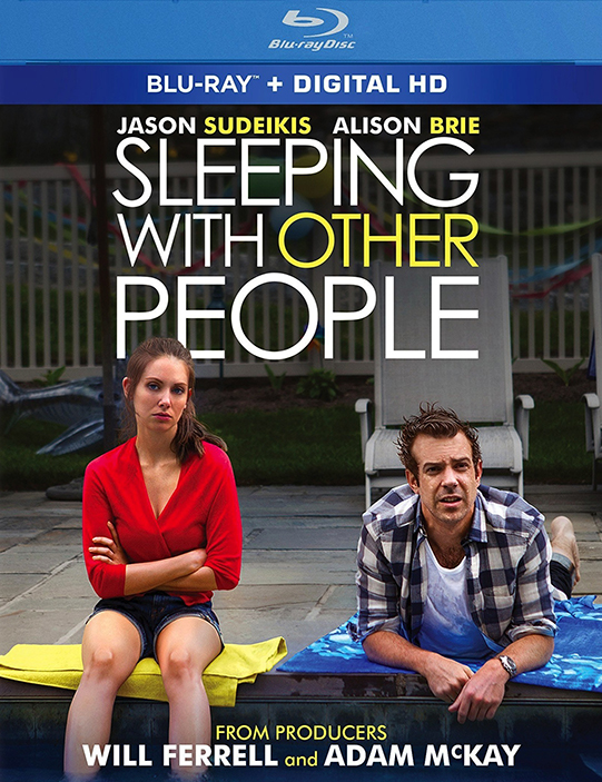 Sleeping with Other People poster image
