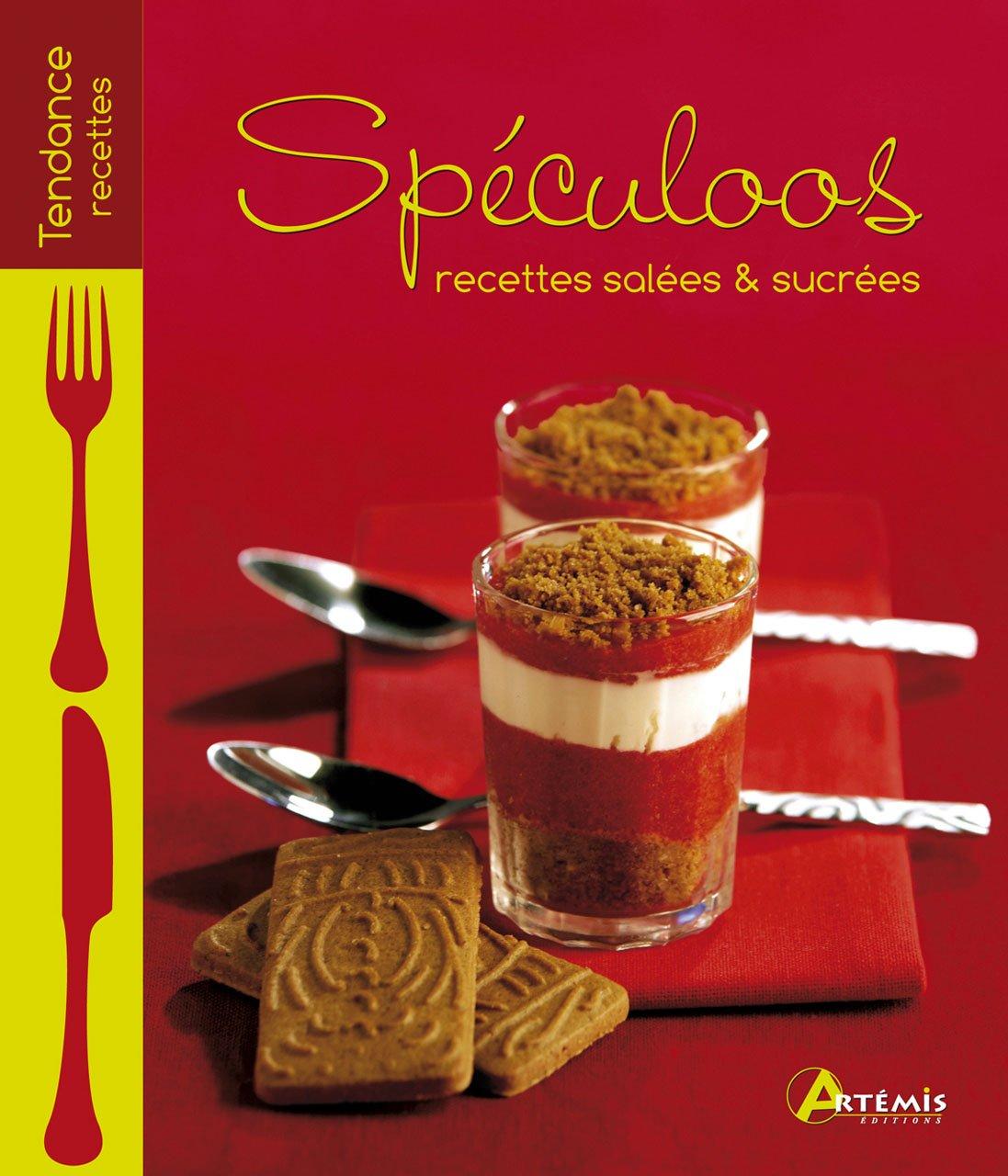 Spéculoos – recettes salées & sucrées