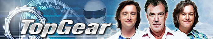 Poster for Top Gear From A-Z