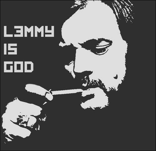 RIP Lemmy 151229065040100879