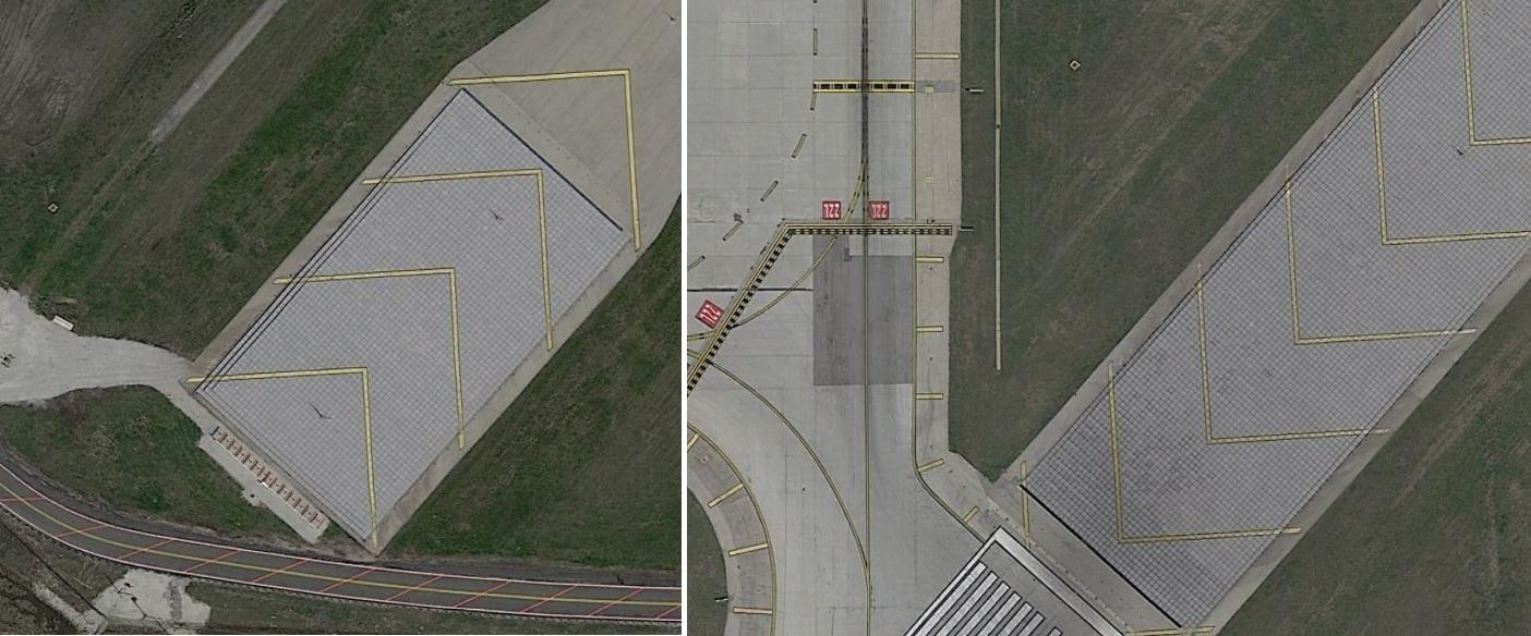 Sorties de piste à l'atterrissage (ou au décollage) 151231100046959197