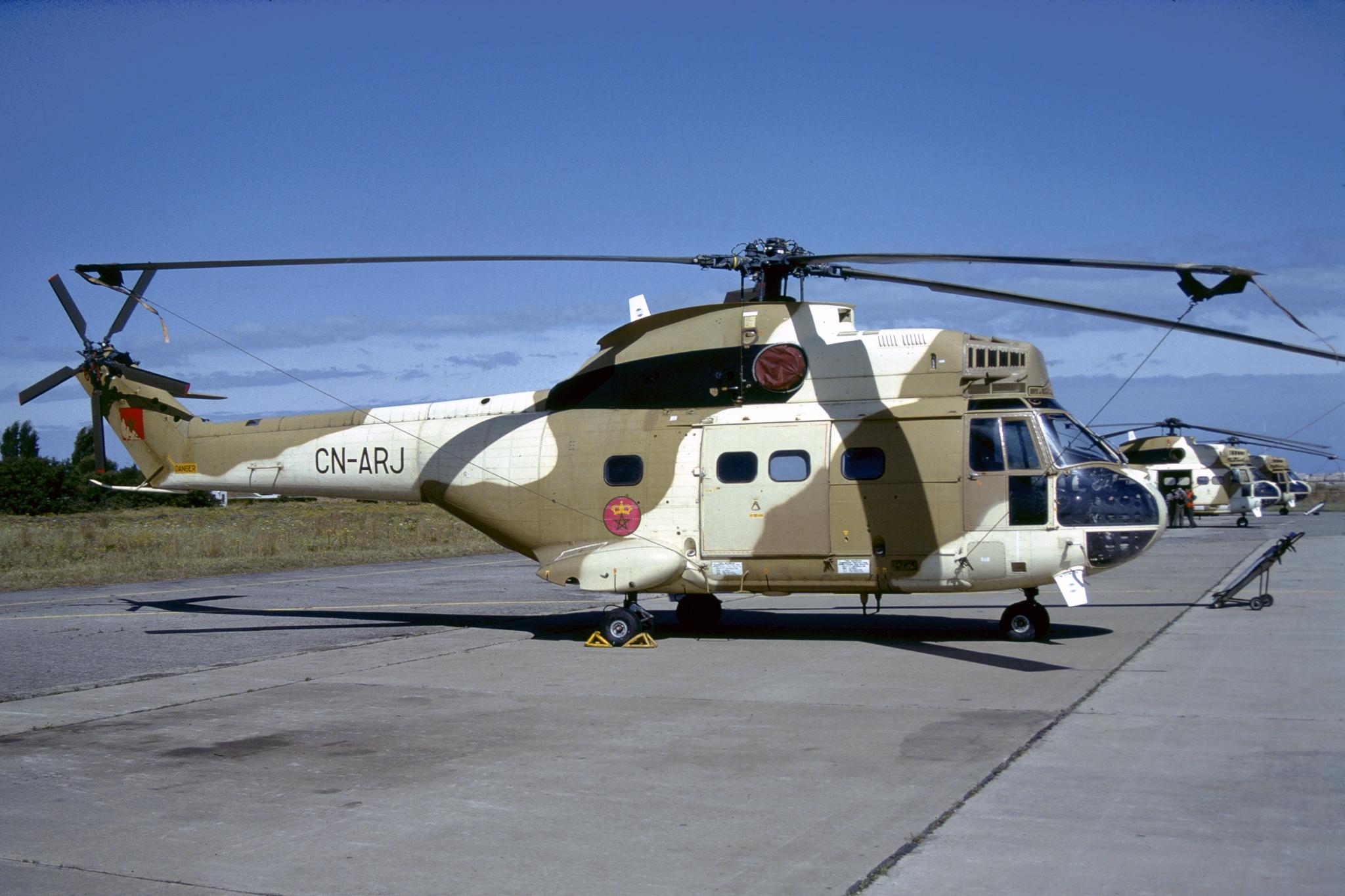 القوات الجوية الملكية المغربية - متجدد - - صفحة 2 160101030241493866
