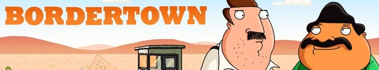 Poster for Bordertown (2015)