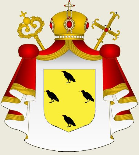 Clergé éridanais et  tylisien 160104062948811428