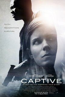 Captive (2015) poster image