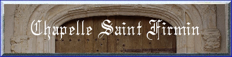Chapelle Saint-Firmin