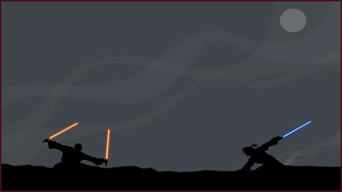 Introduction à la Force