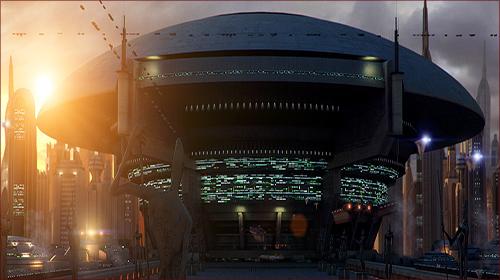 Sénat Galactique