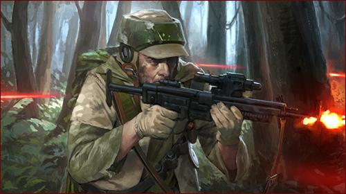 Soldats NR