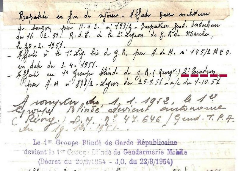 Création  des Premières acrobaties Motos en 1952 160110115951179017