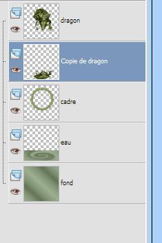 """14- """"Petit Dragon"""" tuto vannades cré@ 160111051011890307"""