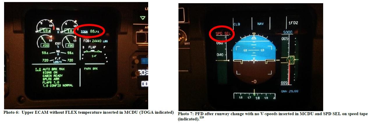 erreurs de saisie des paramètres décollage: conséquences - Page 2 16011109111826695