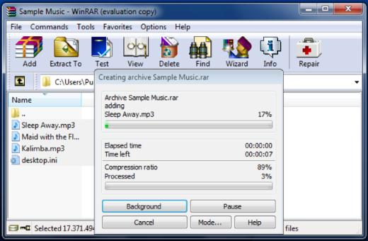 RarLab WinRAR v5.31 Beta 1 (x86/x64) DC.27.01.2016-P2P