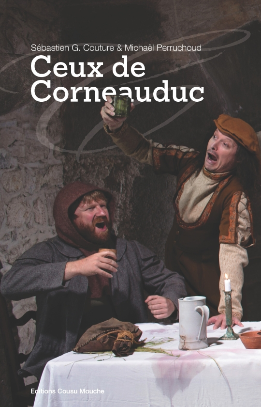 Corneauduc