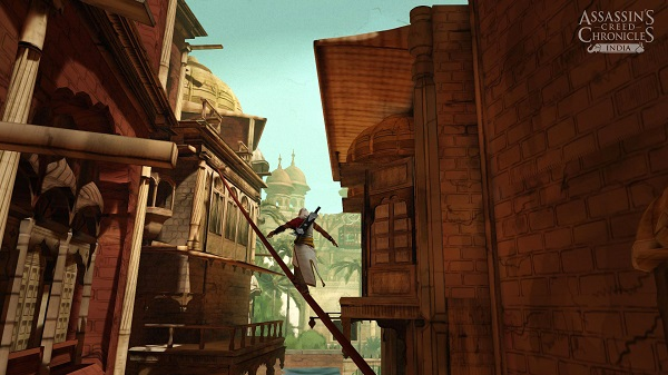 ssassins Creed Chronicles India image 3