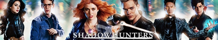 Shadowhunters The Mortal Instruments Season 3 Episode 5 [S03E05]