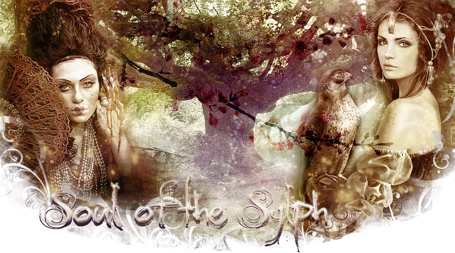 Soul Of The Sylph