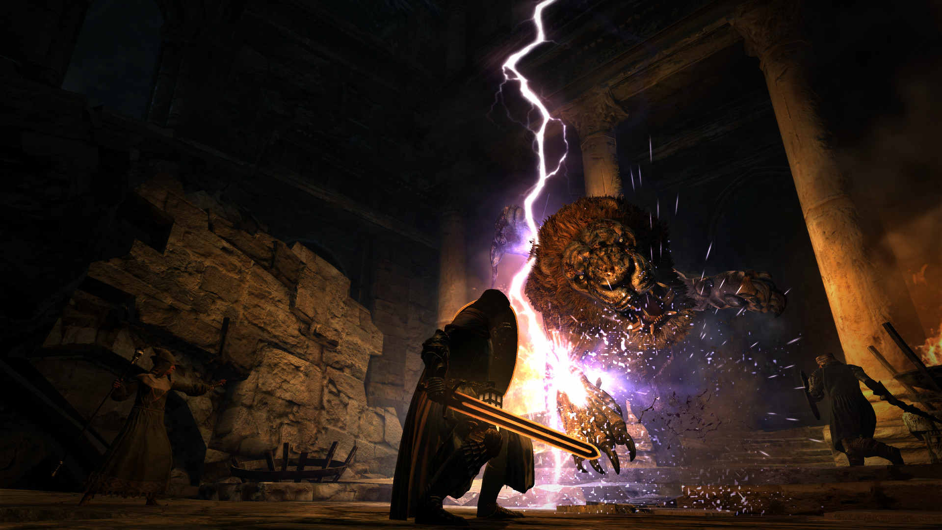 Dragon's Dogma: Dark Arisen image 3