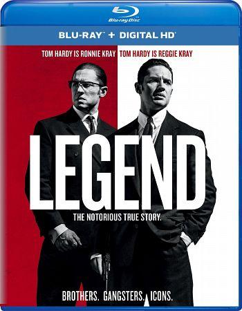 Legend (2015) poster image