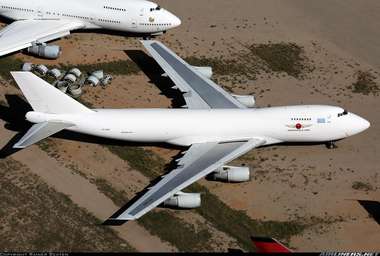 Contacts nacelles moteur et fuselage avec le sol 160116065420758321