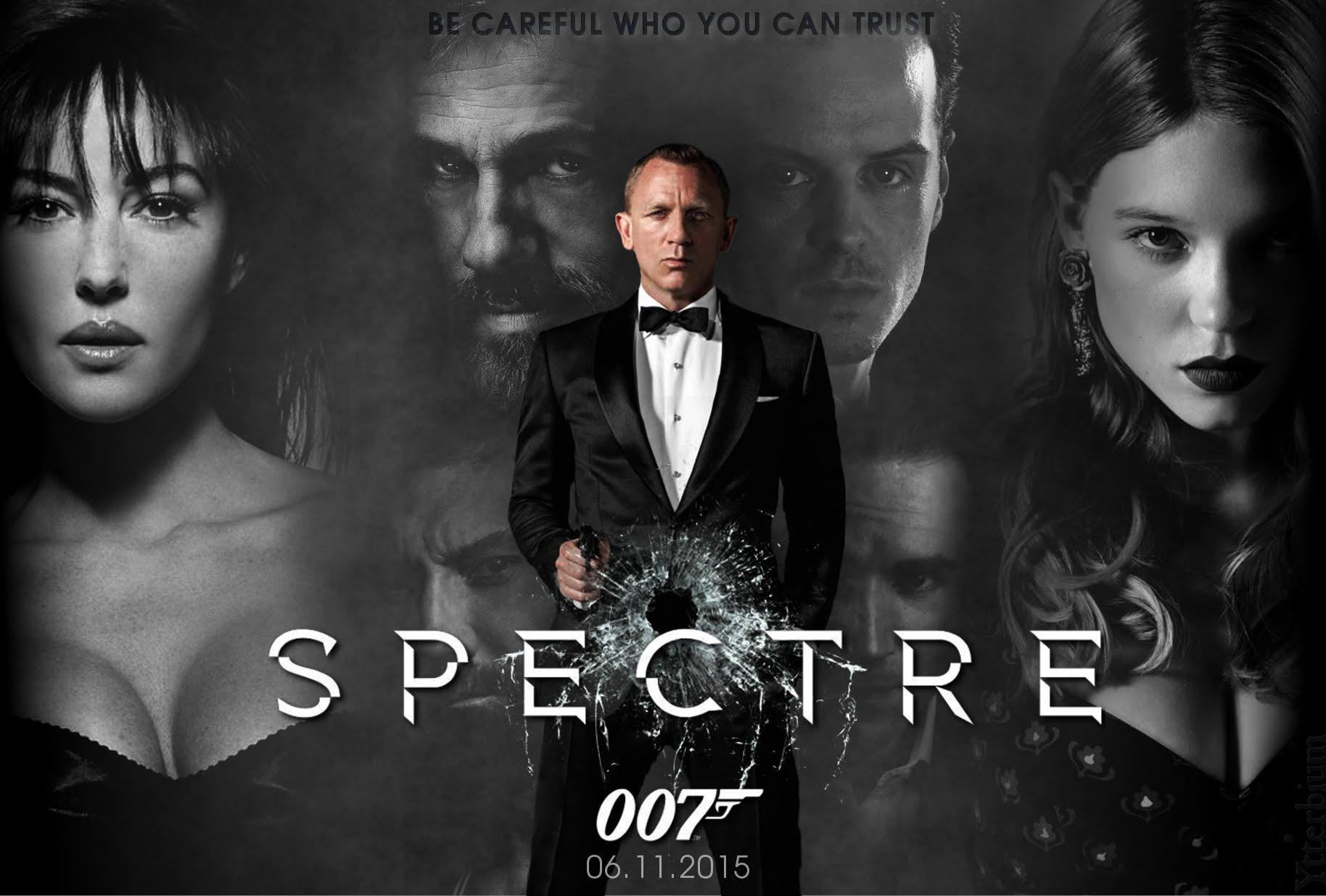 Spectre (2015) image