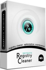 Poster for NETGATE Registry Cleaner v12.0.305.0