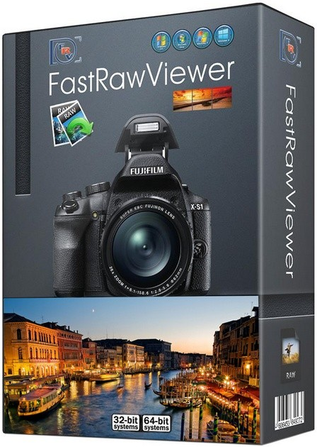 Poster for FastRawViewer v1.2.4.742