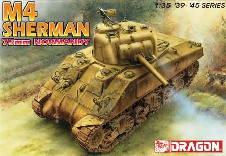Sherman Firefly 1/35 base Dragon +ADV 160117090049331486