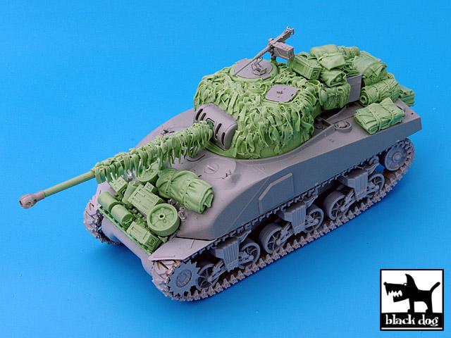 Sherman Firefly 1/35 base Dragon +ADV 160117090149638982