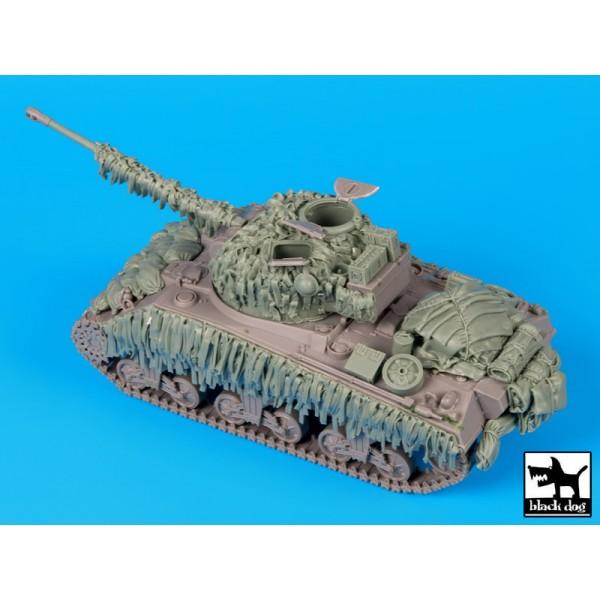Sherman Firefly 1/35 base Dragon +ADV 160117090250150287