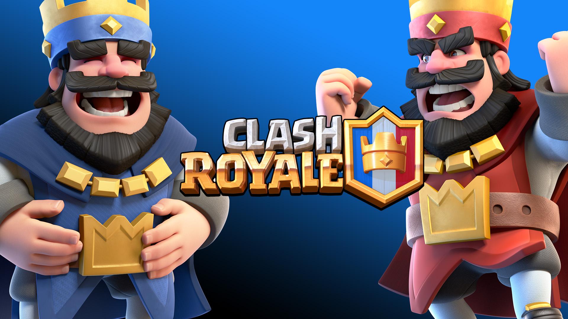 clash of clans король варваров фото