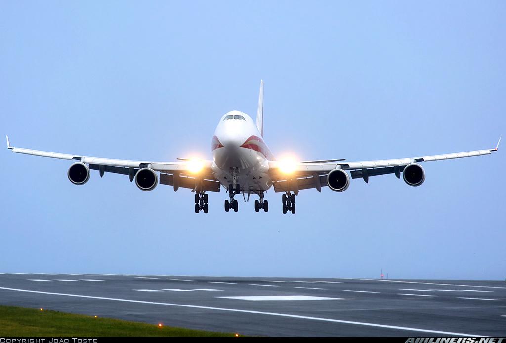 Contacts nacelles moteur et fuselage avec le sol - Page 2 16011807290570238