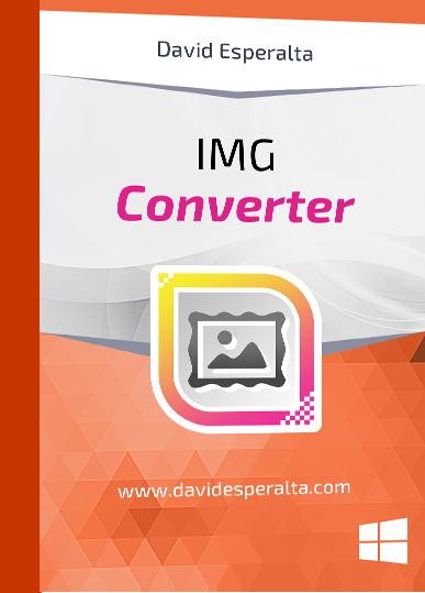Poster for Img Converter v2016.4