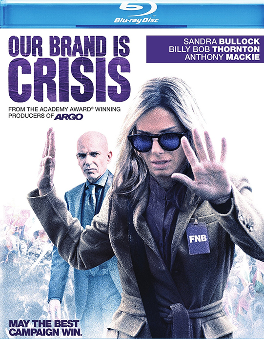 Our Brand is Crisis (2015) poster image