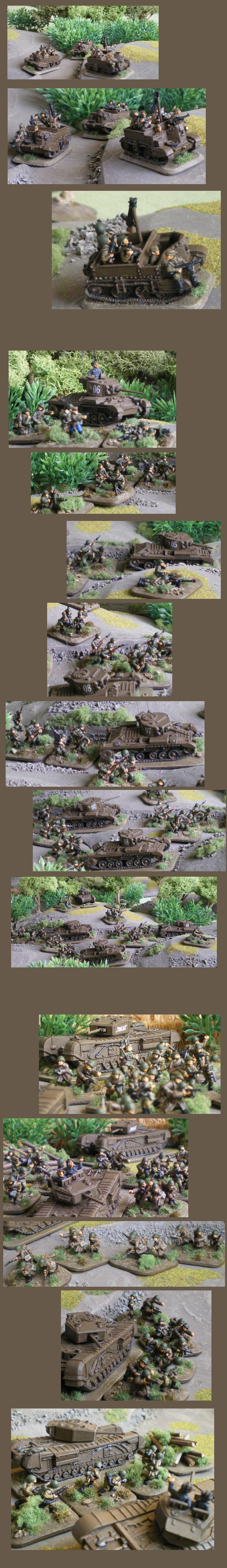 La Grande Guerre Patriotique, Acte II: la crise (15mm) 16012001052694130
