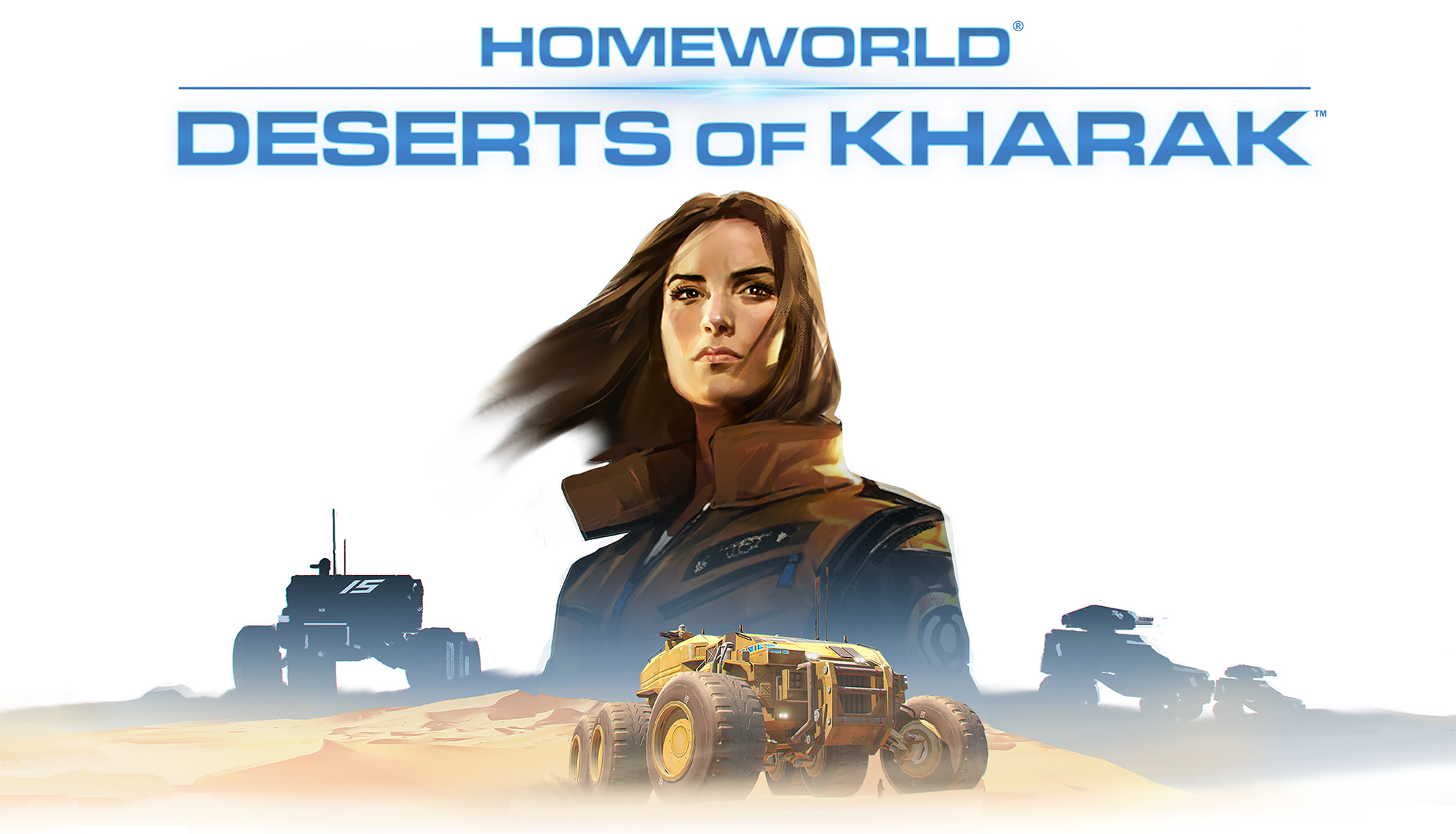 Poster for Homeworld.Deserts.of.Kharak-CODEX