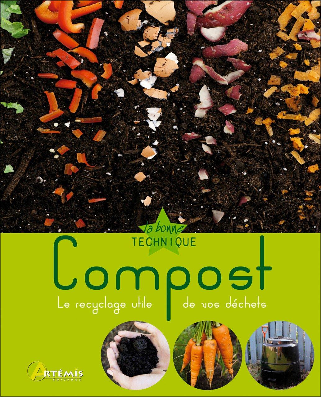 Compost : Le recyclage utile de vos déchets